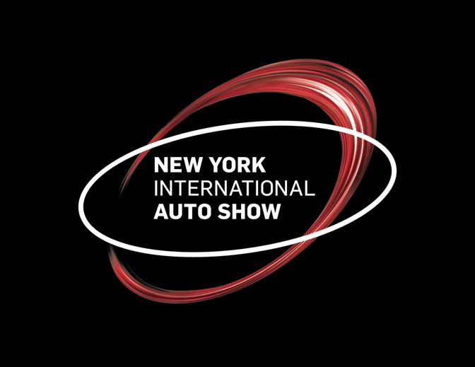 Autosalon New York 2021