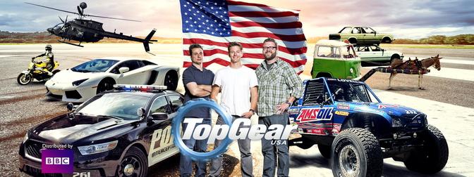 Top Gear Moderator Tot