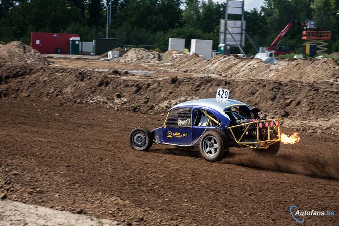 NVACT autocross