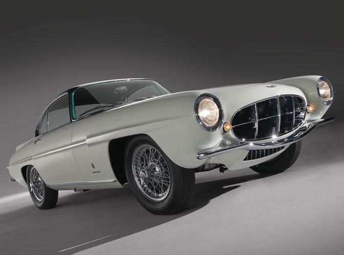 "Aston Martin DB2/4 MkII ""Supersonic"""