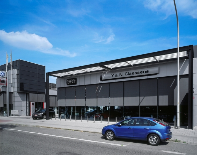 Fiat Garage Mechelen : Dieteren neemt garages acm en claessens over autofans