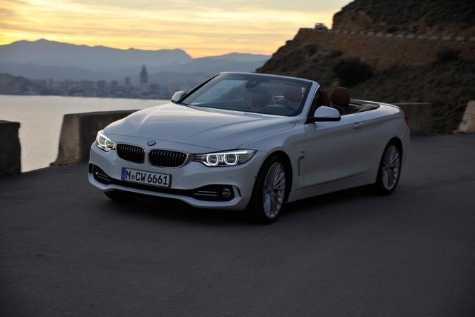 BMW-4-serie-vanaf-46.700 euro