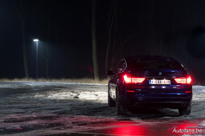 535d xDrive GT