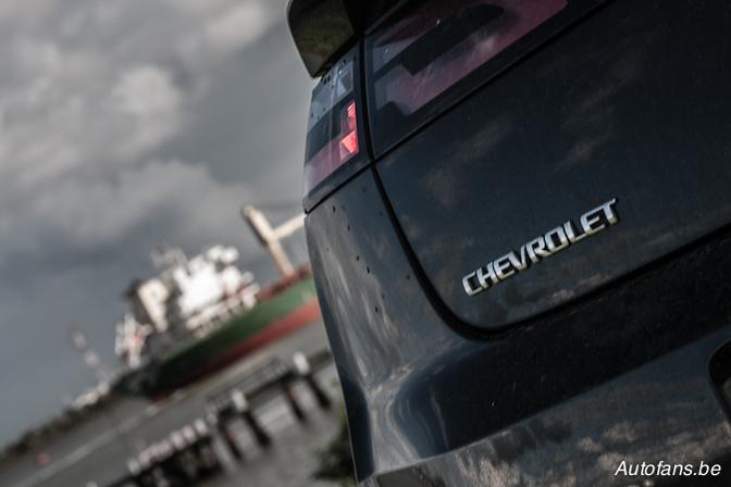Rijtest: Chevrolet Volt