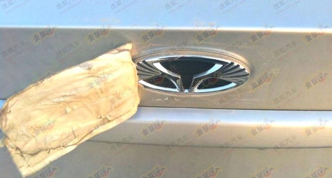 Ford submerk China
