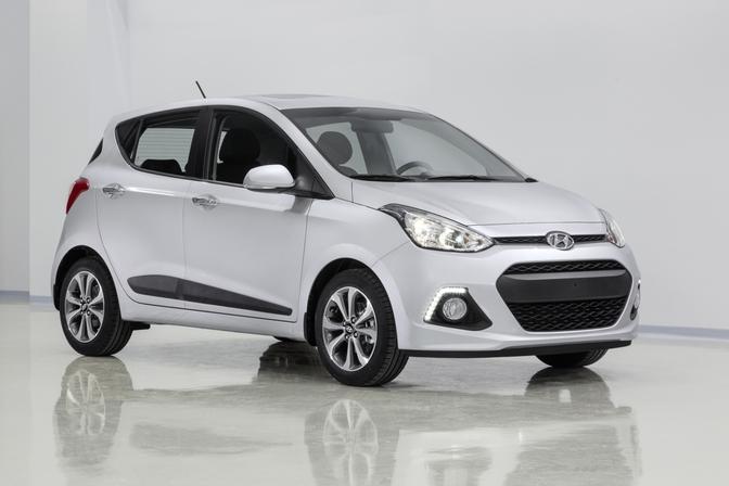 Hyundai-i10-prijs