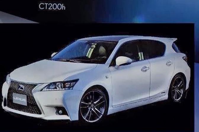 Lexus-CT200h-Facelift