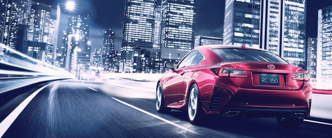 Lexus-RC