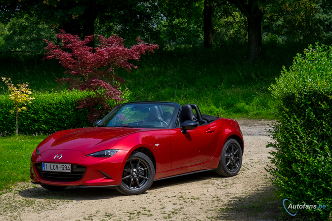 MX-5 ND