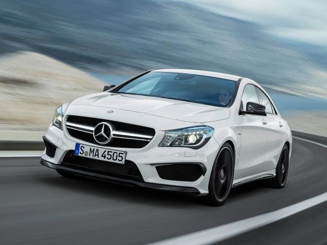 """Mercedes: """"Voorwielaangedreven wagen wordt ons volumemodel"""""""