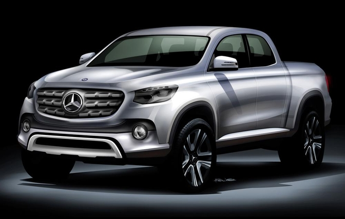 mercedes-pick-up-schets