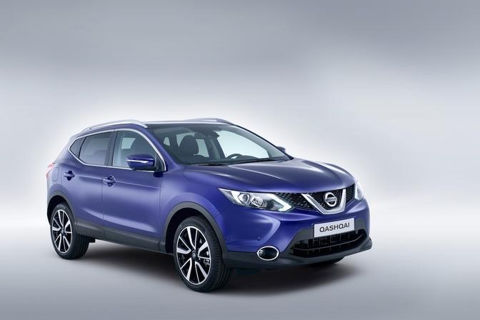 New-Nissan-Qashqai-2013