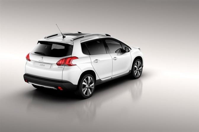 Ook Peugeot 2008 is geprijsd: vanaf 14.900 euro