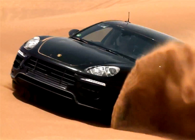 Porsche-Macan-Tease-Front
