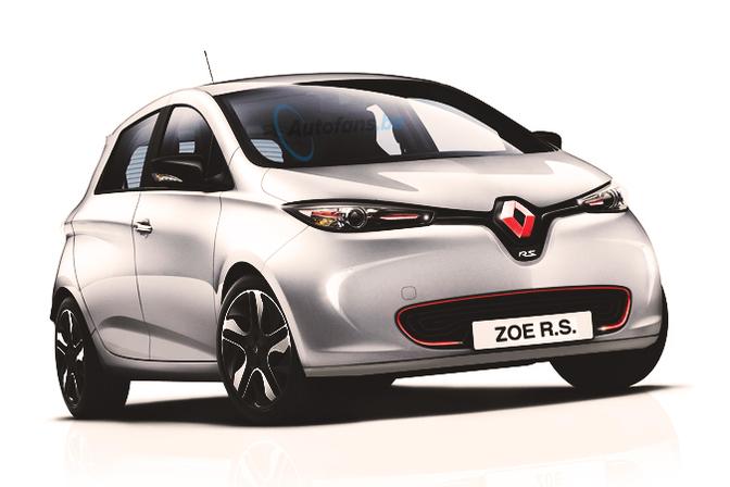 Renault-Zoe-RS-Gerucht-R110