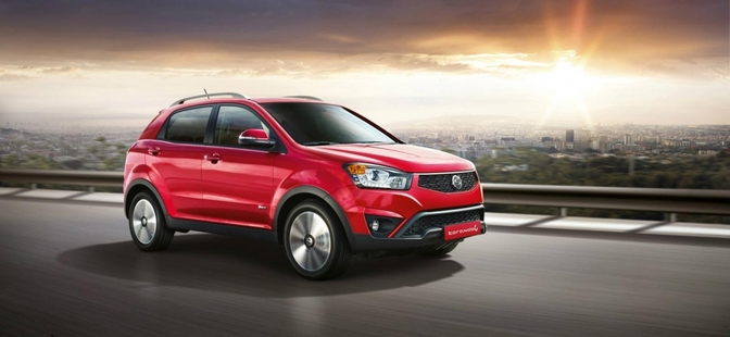 ssangyong-korando-facelift-official