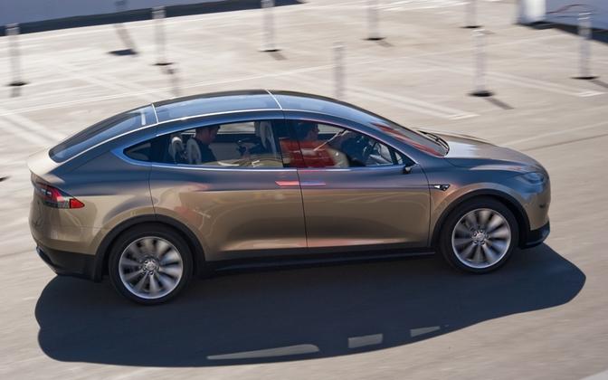 """""""General Motors doet volgend jaar bod op Tesla"""""""