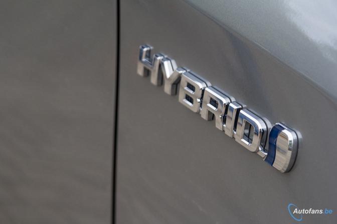 Toyota & Lexus bereiken mijlpaal: 6 miljoen hybrides verkocht