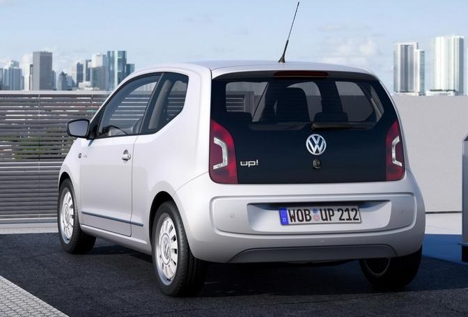 Lijstje: Auto's met een nieuwprijs onder de 10.000 euro