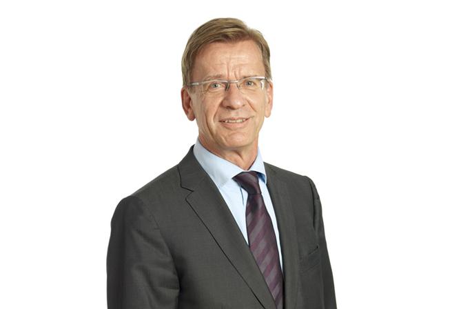 Håkan Samuelsson neemt touwtjes bij Volvo in handen