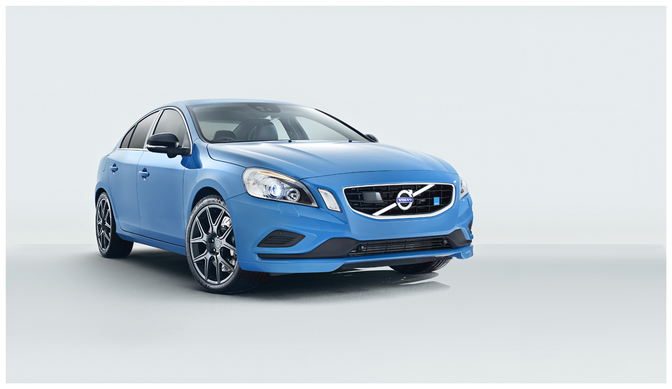 Volvo S60 Polestar is productierijp