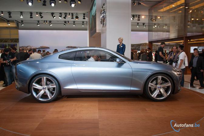Volvo-Concept-Coupé-productie