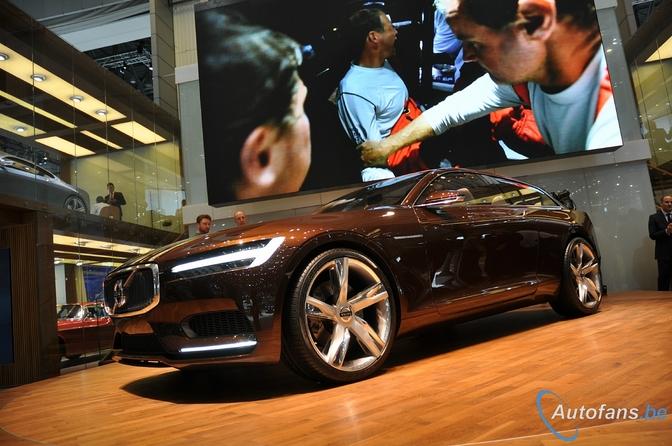 Volvo-Concept-Estate