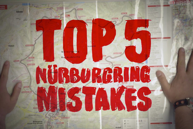 nurburging-5corners-video
