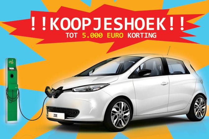 Vraag Moet Elektrische Wagen Fiscaal Voordeel Hebben Autofans