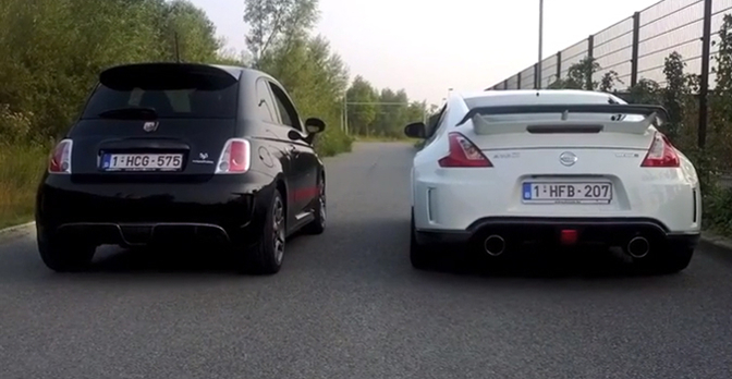 abarth-nismo-video