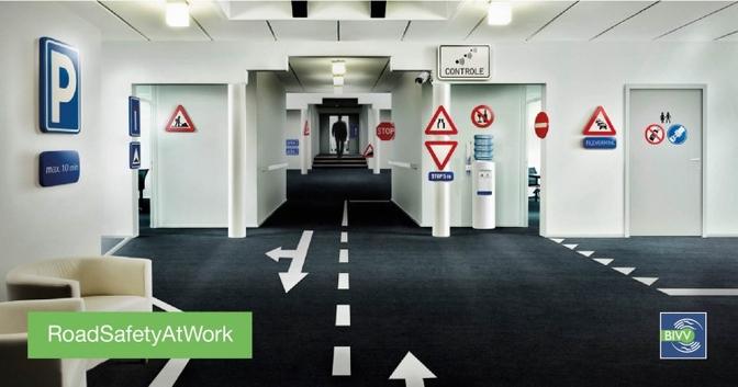 Verkeers(on)veiligheidsenquête brengt goede voornemens Belg aan het licht