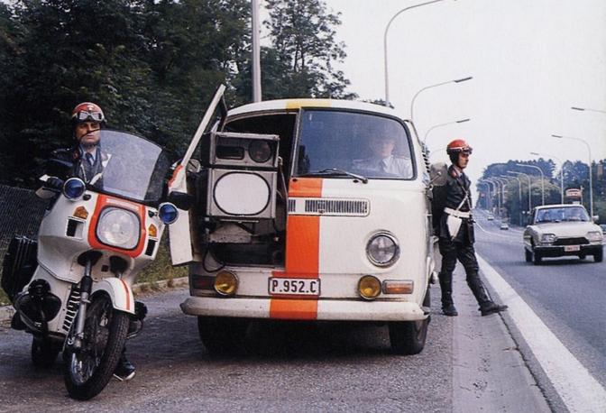 Afbeeldingsresultaat voor soorten flitsers politie