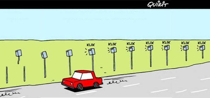 Trajectcontroles-België