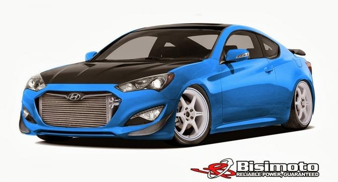Hyundai-Bisimoto-1.000hp-Genesis