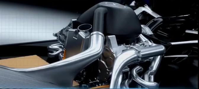 mercedesf1-turbo-system