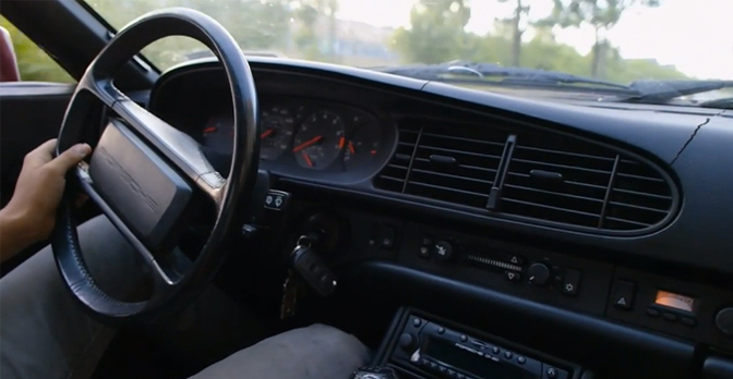 porsche-944-loud-exhaust