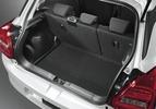 Suzuki Swift 2017 koffer