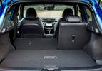 Nissan Qashqai facelift (2017) koffer