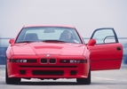 bmw-m8-prototype-e31-1990