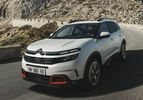 citroen c5 aircross candidate car of the year 2019