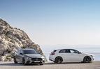 2018 Mercedes-Benz A180d
