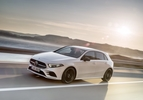 mercedes a-class candidate car of the year 2019