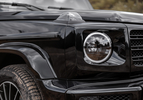 2018 mercedes g500 rijtest autofans