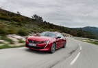peugeot 508 candidate car of the year 2019