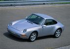 porsche generations 911 993