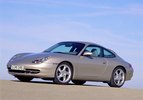 porsche generations 911 996