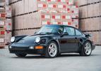 porsche generations 911 964 turbo
