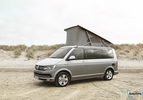 Volkswagen T6 California 2018 (rijtest)