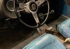 Alfa Romeo Giulietta SZ –Sprint Zagato- uit 1962
