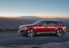 Audi Q7 facelift (2019) officieel